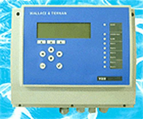 V600 Контролер дезинфекции (V600 Disinfection Controller)