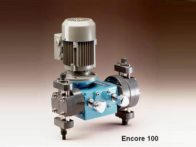 Насос-дозатор Encore 100