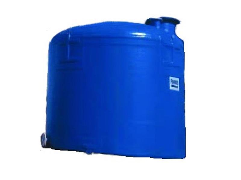 Резервуары, сосуды и бункеры. Композиты стеклопластика