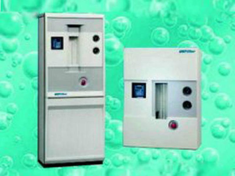 Дозатор газа (хлоратор) V2000