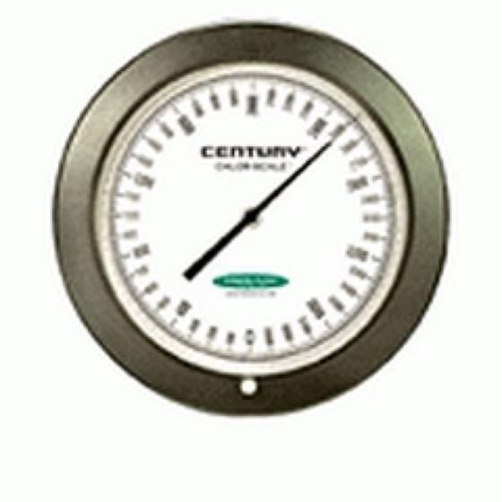 Контроль уровня, расхода и скорости подачи. Гидравлический индикатор Century Chlor-Scale®