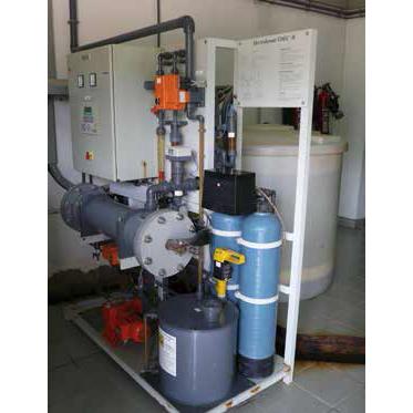 OSEC В2 (7, 5, 10 и 12 кг. экв. хлора в час)
