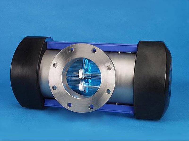 Barrier® M - лампы среднего давления