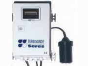 Приборы для измерения и определения качества сточных вод. Анализатор качества питьевой воды. - TURBISONDE