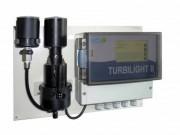 Приборы для измерения и определения качества сточных вод. Анализатор качества питьевой воды. - TURBILIGHT II