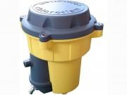 Приборы для измерения и определения качества сточных вод. Анализатор качества питьевой воды. - Chloroclam®