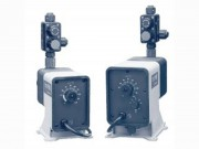 Промышленные системы очистки сточных вод. Очистка воды в бассейне - Насосы-дозаторы Premia