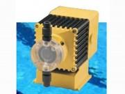 Промышленные системы очистки сточных вод. Очистка воды в бассейне - Насосы-дозаторы LMI