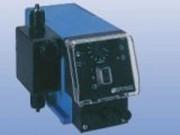 Промышленные системы очистки сточных вод. Очистка воды в бассейне - Насос-дозатор VMP-II