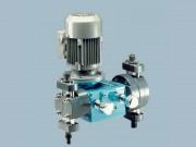 Промышленные системы очистки сточных вод. Очистка воды в бассейне - Насос-дозатор Encore 100
