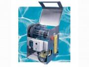 Промышленные системы очистки сточных вод. Очистка воды в бассейне - PolyBlend®