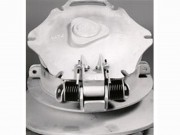 Трубопроводная арматура - крышки лазов