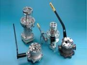 Трубопроводная арматура - донное оборудование