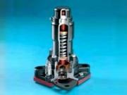 Трубопроводная арматура - предохранительные наружные клапана