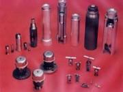 Трубопроводная арматура - запорные вентили