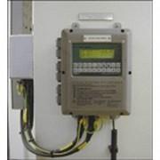 Сопутствующее оборудование для обеззараживания воды хлором - Контроль уровня, расхода и скорости подачи. Электронный индикатор веса Wizard 1000