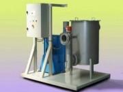 Установки для озонирования питьевой воды, бассейна и сточных вод - Термокаталитический деструктор озона
