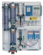 Установка диоксида хлора. Обеззараживание диоксидом хлора - DIOX-A 10 Технология кислота-хлорит