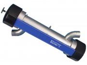 Очистка, Обеззараживание, Дезинфекция воды в бассейне - Barrier® L - лампы низкого давления