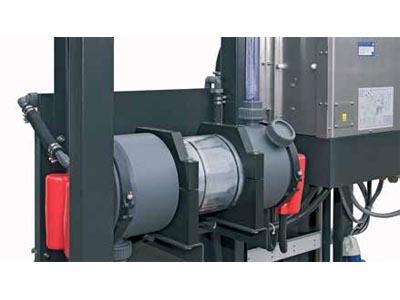 OSEC B-Pak (от 30 до 120 кг экв. хлора в сутки)