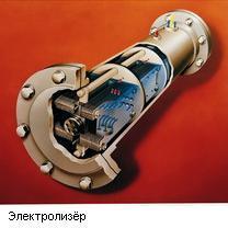 электролизеры